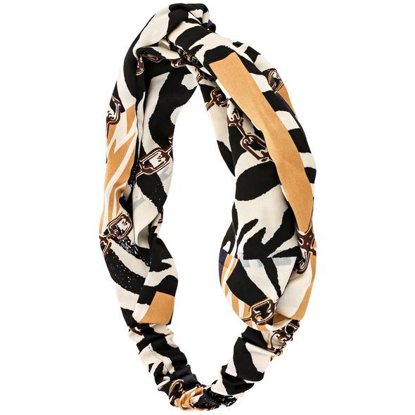Haarband - Zebra Style