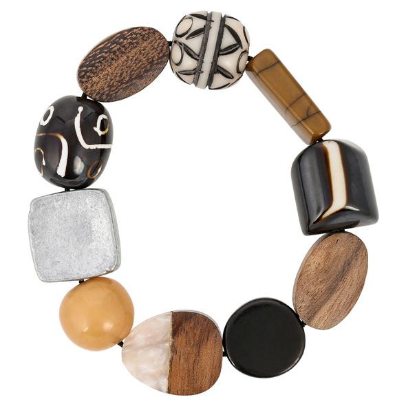 Armband - Embellished Stones