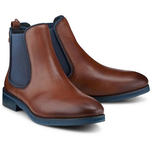 Chelsea-Boots ROYAL