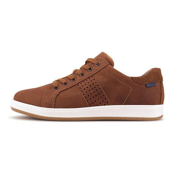 Leder-Sneaker SPECIAL