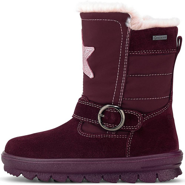 Winter-Stiefel FLAVIA