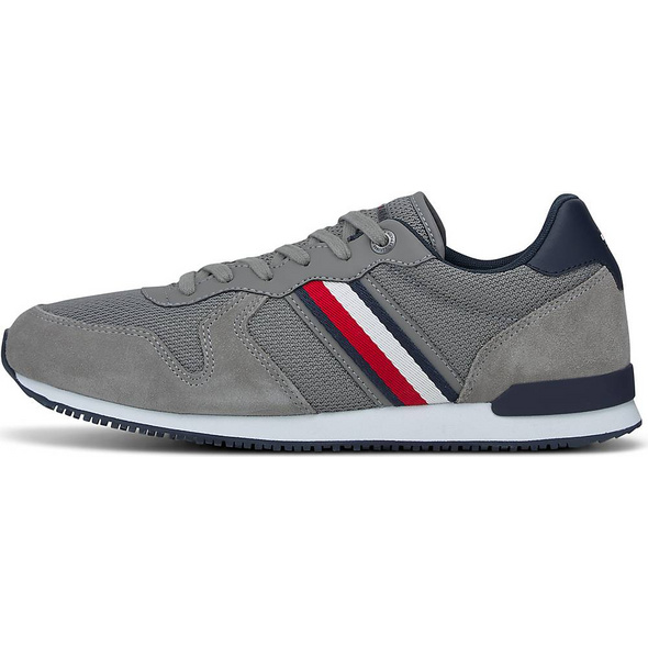 Sneaker ICONIC MATERIAL MIX RUNNER