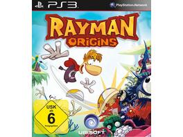 Ubisoft Rayman Origins