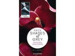 Geheimes Verlangen /  Fifty Shades of Grey Bd.1